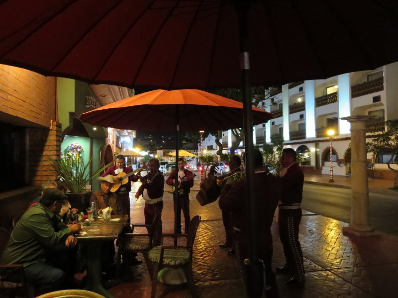 el patio bar ensenada expat in baja