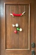 Casita front door