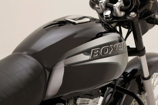Boxer BM 150 - 04