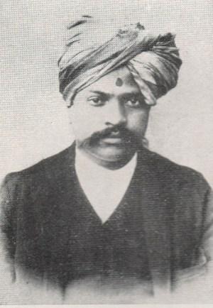 Pandit Vishnu Digambar Paluskar, Kurundbad