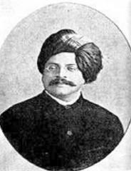 Vishnu Digambar Paluskar, Kurundbad
