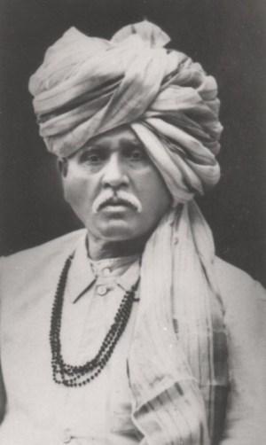 Rahimat Khan - Khyal Singer