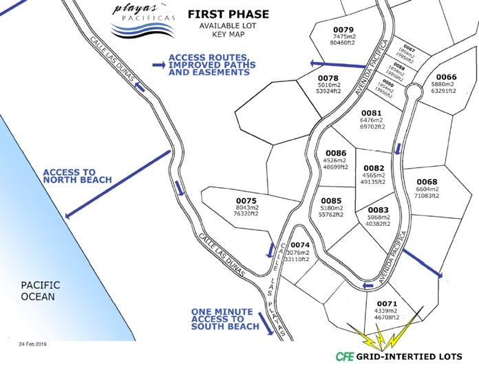 first phase 24 feb 2019