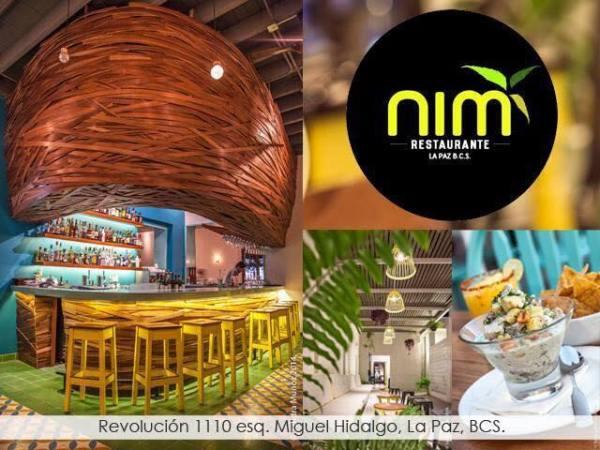 NimRestaurantLaPaz