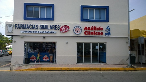 FarmaciasSimilares