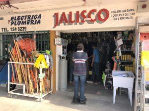 Jalisco Plumbing