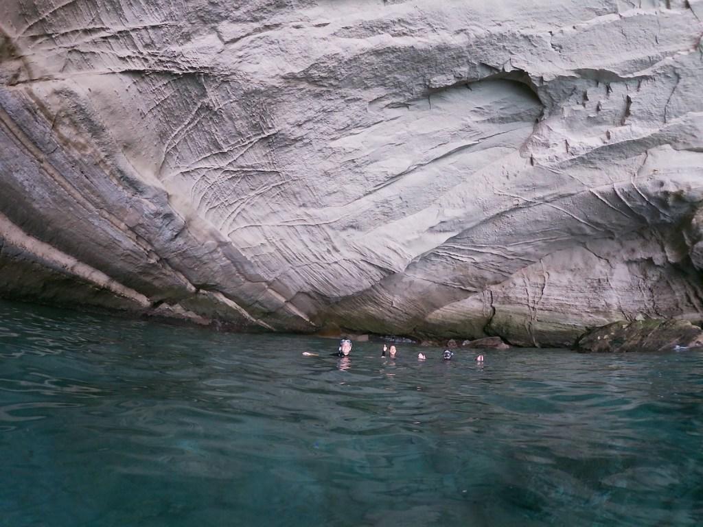 CaveSnorkel