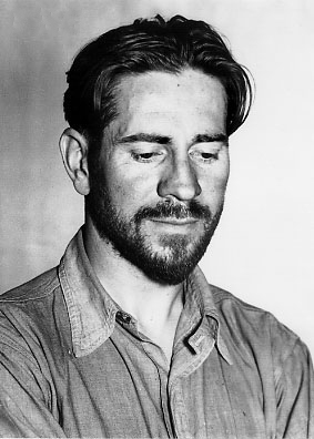 Ed. Ricketts, Doc, in many of Steinbeck's novels.