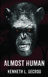 What happens when the line between ape and man is blurred?