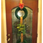 3 Tier Christmas Wreaths (Holiday Decor Series 2)