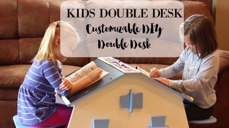 kids-double-desk