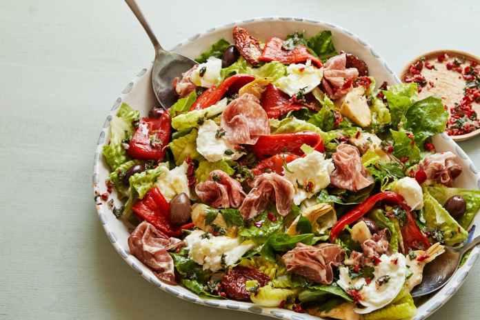 44 alimementos saludables
