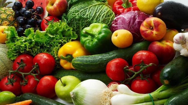 Una dieta vegana de 16 semanas puede hacer maravillas para su microbioma intestinal