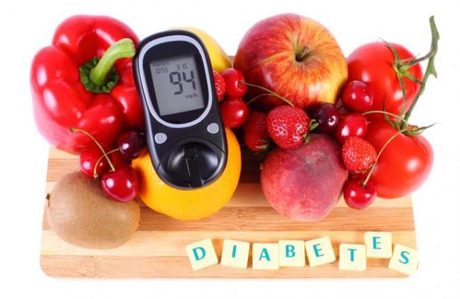 comida contra la diabetes 1