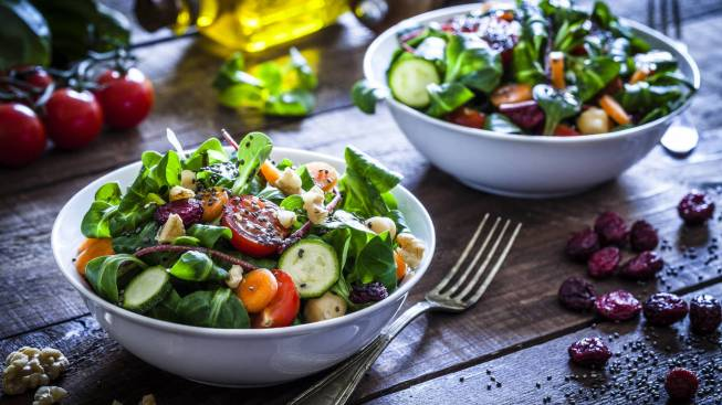 dieta nutritaria