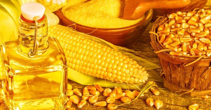 es saludable el aceite de maiz