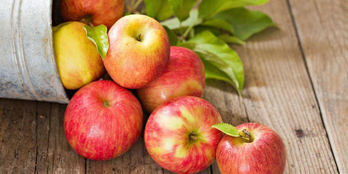manzana pectana
