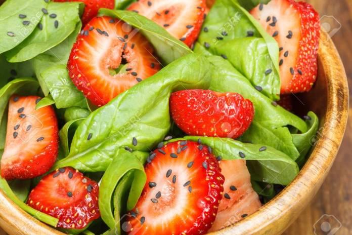 platillo de ensalada saludable para este verano 3