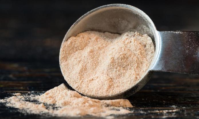 6 sorprendentes beneficios del polvo de lúcuma