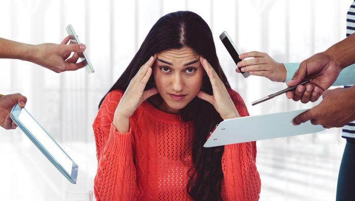 Consejos para lidiar con el estrés según un nutricionista y cardiólogo 1
