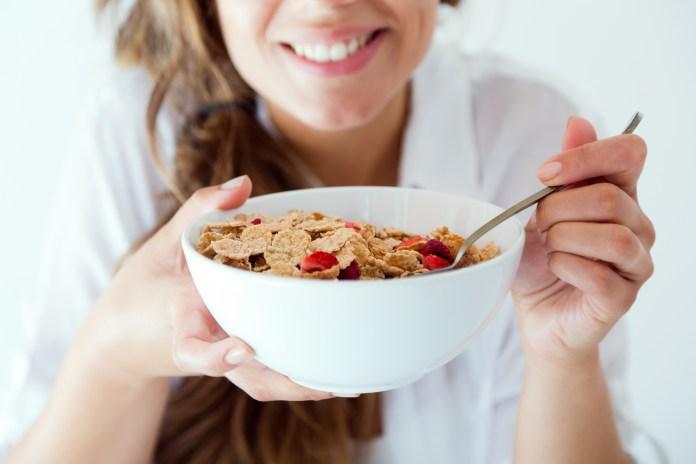 La fibra es un nutriente importante que a menudo se pasa por alto