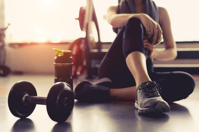 Qué ejercicios son seguros en el primer trimestre