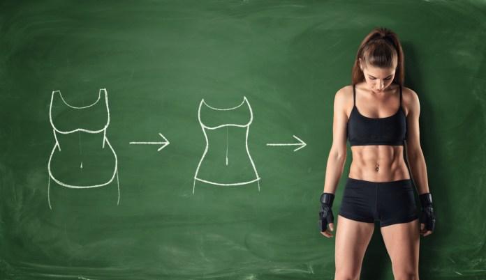 ejercicio y perdida de peso