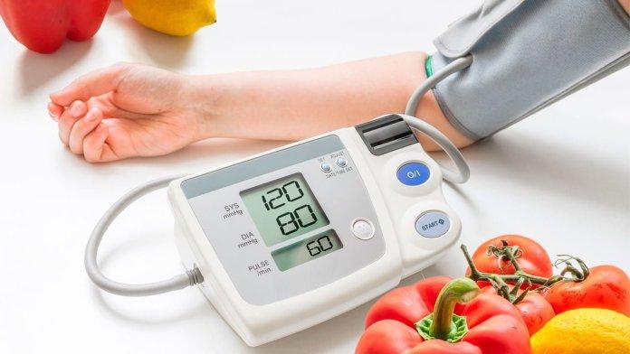 presion arterial alta que alimentos comer