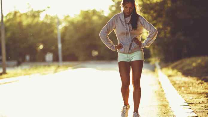 ventajas y desventajas de hacer ejercicio