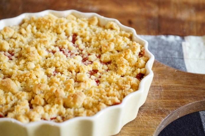 Recetas saludables de platillos de manzana que te encantaran 1