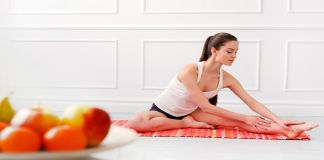 5 formas de meditación que puede ayudar a promover una alimentación saludable