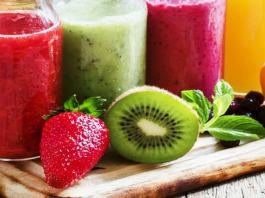6 batidos que puedes complementar con la comida y te ayudaran a bajar de peso 6 shakes that you can supplement with food and help you lose weight
