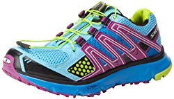 Solomon women's XR Mission Trail runner