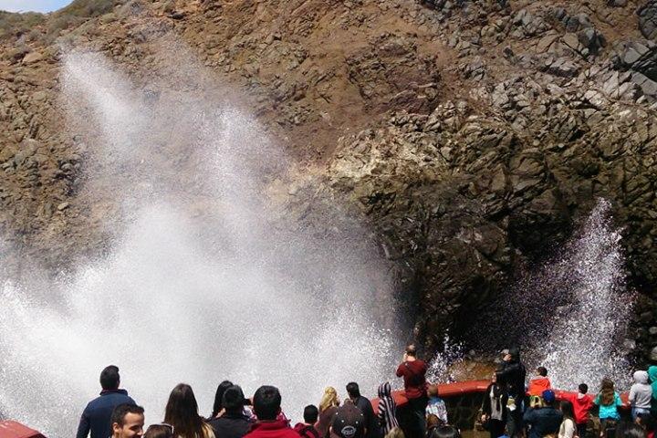La Bufadora, uno de los Tours Favoritos en Ensenada