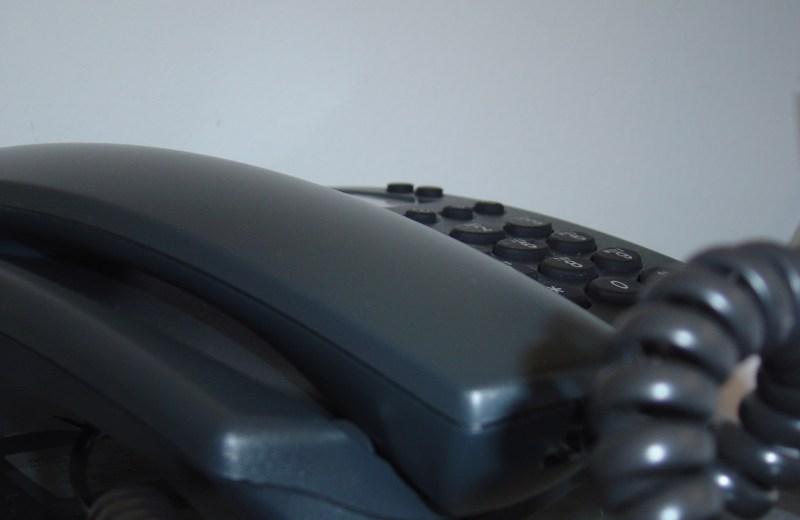 Trámites habituales para dar de baja el teléfono fijo