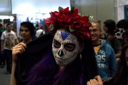Comic Con Colombia - Bajo Asfalto 1 (14)