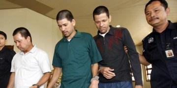 Gobierno mexicano lamenta imposición de pena de muerte a mexicanos en Malasia 7