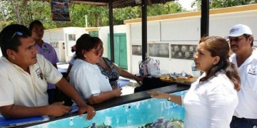"Candidata panista propone transformar a Cozumel en ""isla bicicletera"" 9"