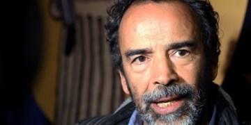 """Seduce Damián Alcázar con """"El profesor"""" 4"""
