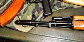 Cartel de militares traficaba armas para las FARC 7