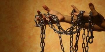Sale a la luz, caso de esclavitud en el DF 10
