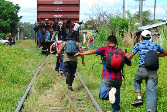 Reconocen a México por avances en atención a migrantes
