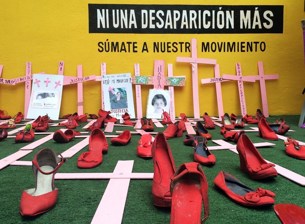 """""""Oculta"""" el gobierno mexicano la gravedad de la violencia contra mujeres"""