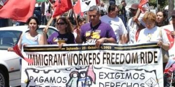Rescatan a 92 migrantes secuestrados en Tamaulipas 8