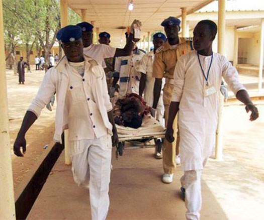 Nuevo ataque contra una escuela de Nigeria deja 12 heridos graves