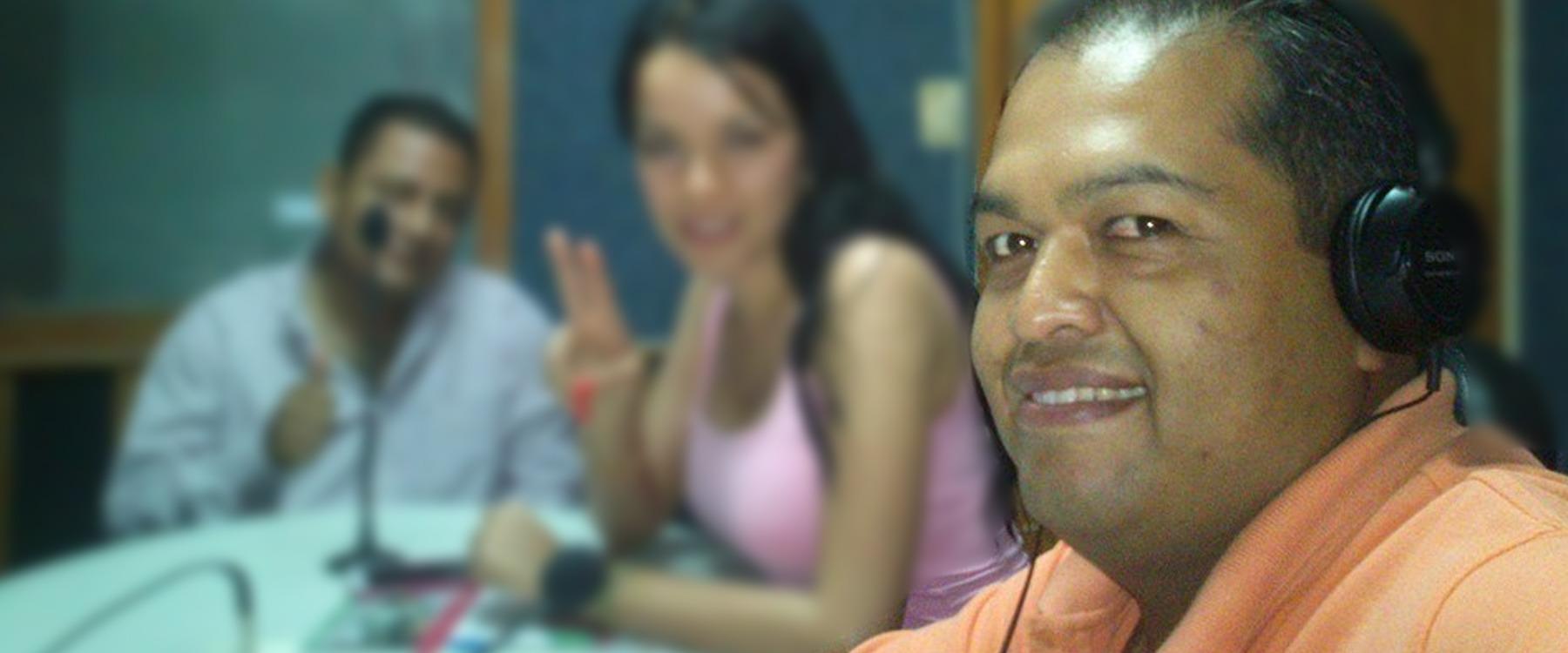 Reportan desaparición de colaborador de radio en Iguala