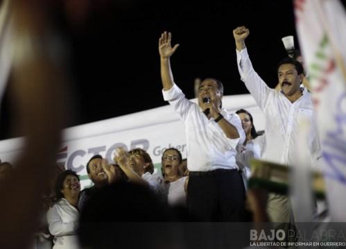 Segundo debate en Guerrero - Pedro Pardo 12