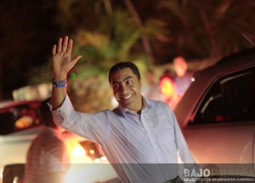 Segundo debate en Guerrero - Pedro Pardo 5