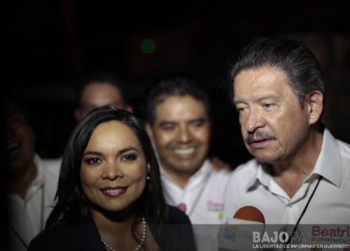 Segundo debate en Guerrero - Pedro Pardo 6