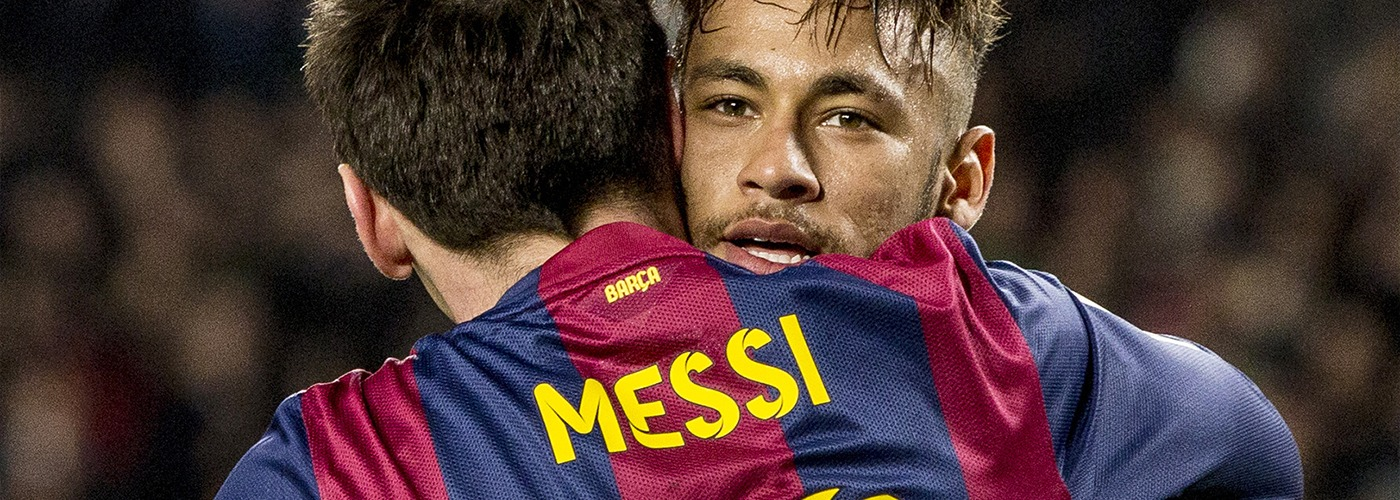 En los últimos 20 minutos, humilla Barcelona al Bayern Munich